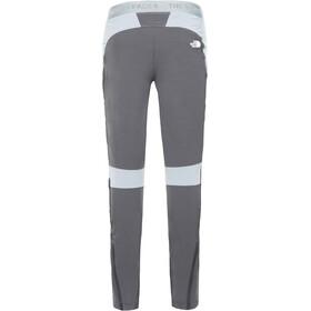 The North Face Impendor Alpine Pants Herre mid grey/asphalt grey